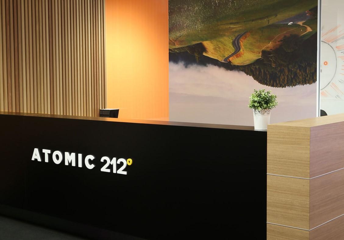 ATOMIC 212