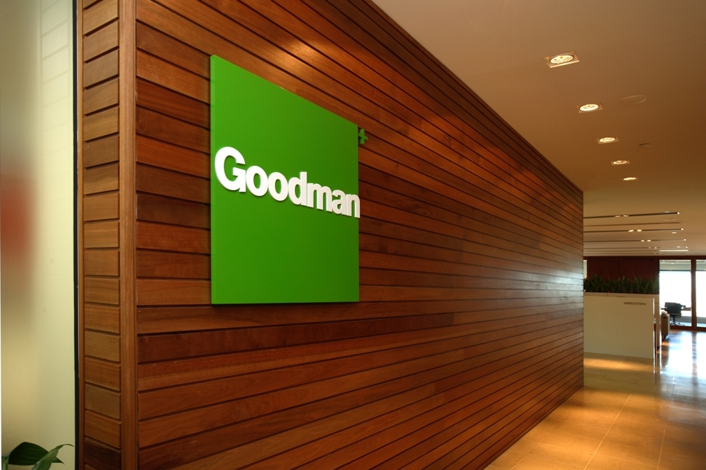 Goodman office